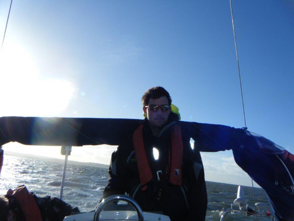 2012 Lads Fishing & Yacht New Year 2013 226