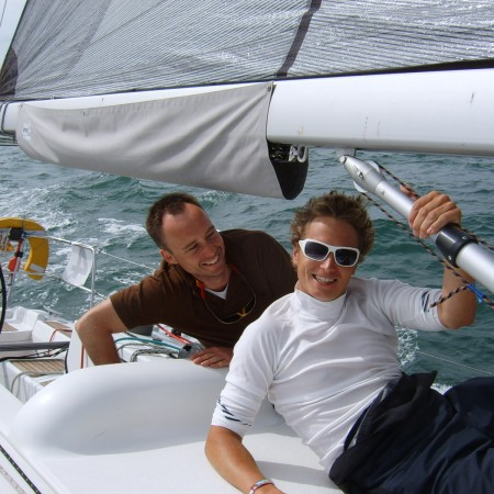 Cowes Week 2008 025