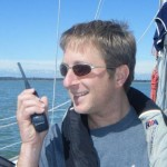 Paul Outram - Yachtforce Skipper
