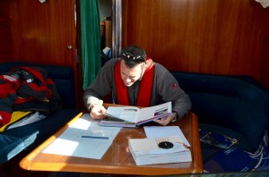 Passage Planning - Channel Island / France 7 Day Yacht Cruise