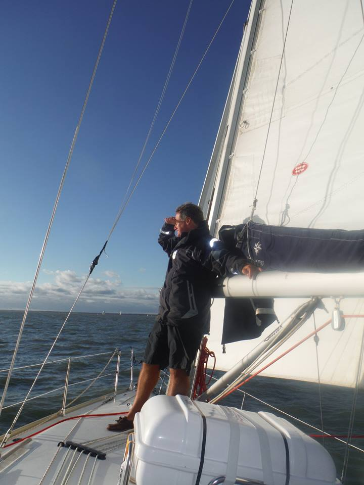 Social Sailing weekend Yachtforce
