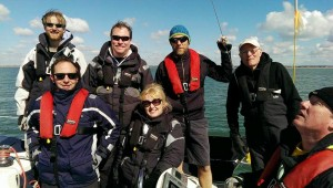 Solent Sailing Weekend
