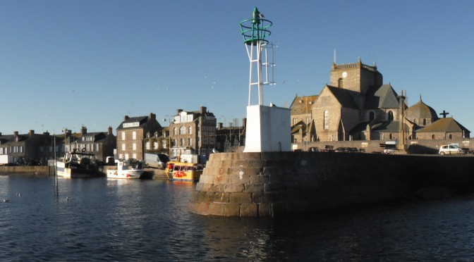 Cross Channel Yacht Cruise France / Channel Islands