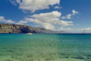 Canary Island Yacht Charter Holiday