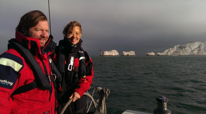 Solent Sailing Weekends