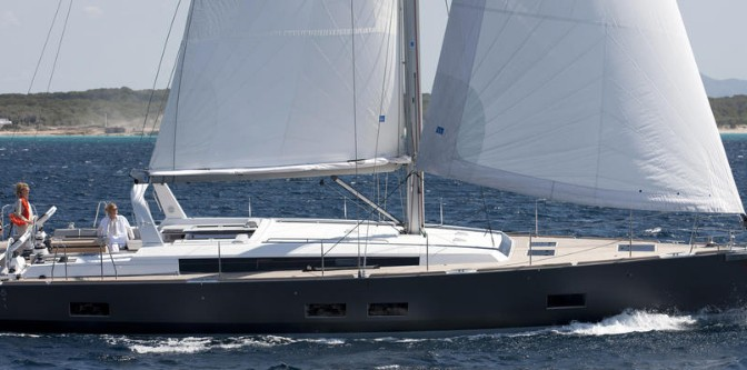 Luxury 55 Ft Sailing Yacht for Corporate Skippered Charter