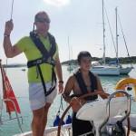 Tim Ball - Yachtforce Skipper