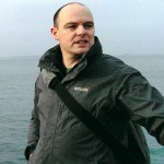 Stu Brew - Yachtforce First Mate