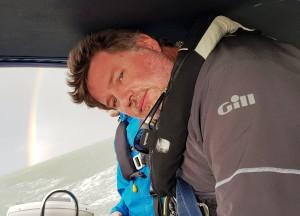 Steve Hicks - Yachtforce Sailing