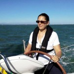 Natalie Melton - Yachtforce First Mate