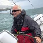 Paul Tranter - Yachtforce Skipper