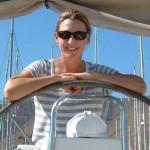 Vikki Abbott - Yachtforce First Mate