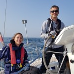 Cross Channel with Yachtforce