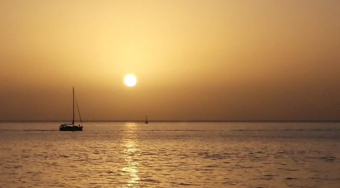Lanzarote Yacht Sailing Holidays During Covid