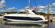 Targa 47 Charter from Chichester