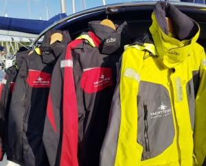 Excellent Adult Yachtforce Wet Weather Gear Supplied