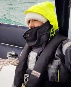 Yachtforce Wet Weather Kit - Vikki