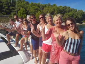 Yachtforce Croatia Sailing Group