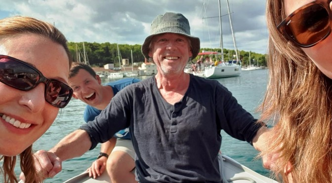 Yacht Charter / Cruise – Includes Skipper