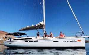 Yacht Charter in Lanzarote