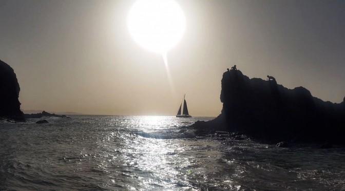 Lanzarote Sailing Yacht Charter Fleet