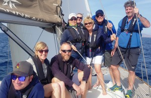Yachtforce Canaries Yacht Charter