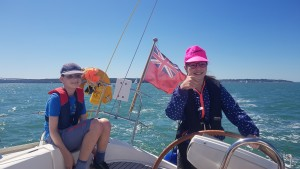 Yachtforce Family Charters