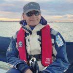 Simon Dewsbury Yachtforce Skipper